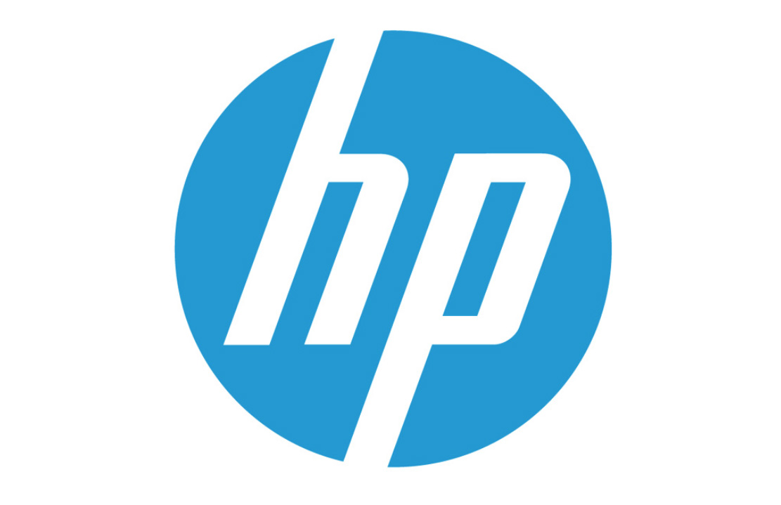 Hewlett-Packard (HP) Logo