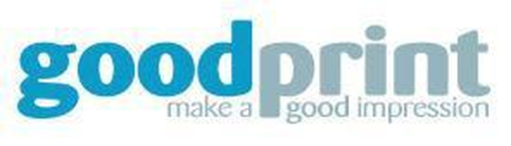 goodprint.co.uk logo