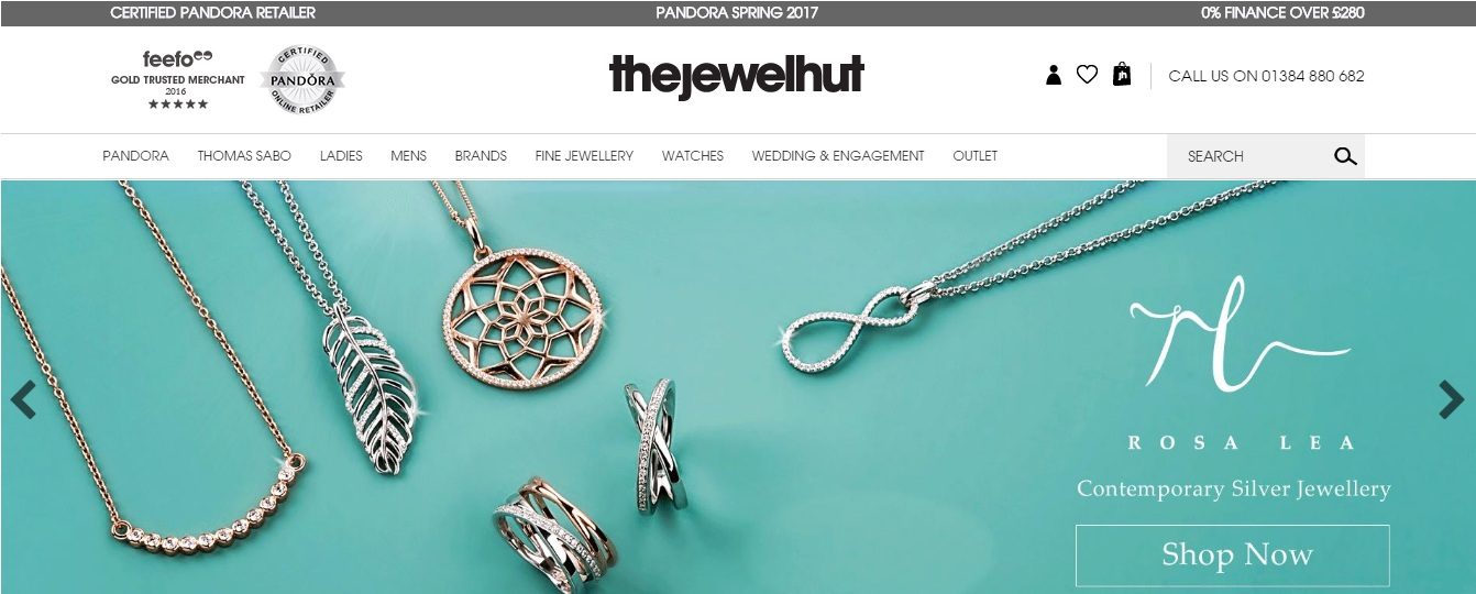 thejewelhut screenshot
