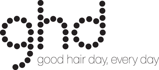 GHD Hair Logo