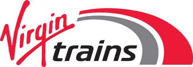 Virgin Trains Logo