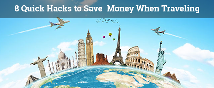 Money When Travelling