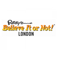 Ripleys London Vouchers