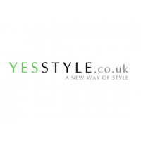 YesStyle UK Vouchers