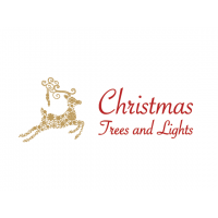 Christmas Trees and Lights Vouchers