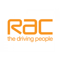 RAC Breakdown Cover Vouchers