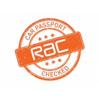 RAC Car Passport Vouchers