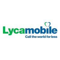 Lycamobile UK Vouchers