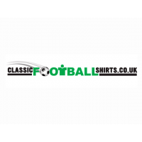 Classic Football Shirts Vouchers