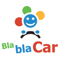 Bla Bla Car Vouchers