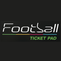 Football Ticket Pad Vouchers