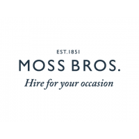 Moss Bros Hire Vouchers