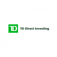 TD Direct Investing Vouchers