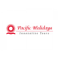 Pacific Holidays Vouchers