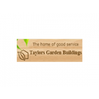 Taylors Garden Buildings   Vouchers