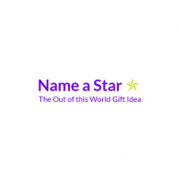 Name a Star Gifts   Vouchers