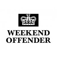 Weekend Offender Vouchers