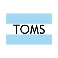 TOMS UK Vouchers