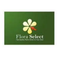 FloraSelect.co.uk Vouchers