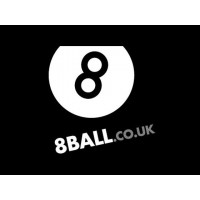 8Ball.co.uk Vouchers