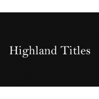 Highland Titles Vouchers