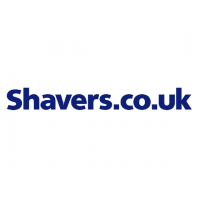 Shavers.co.uk Vouchers