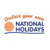 National Holidays Vouchers