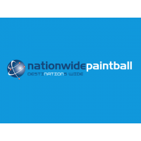 Nationwide Paintball Vouchers