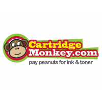 Cartridge Monkey Vouchers